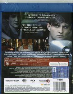 Red (Blu-ray) di Trygve Allister Diesen,Lucky McKee - Blu-ray - 2