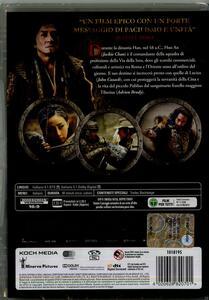 La battaglia degli imperi. Dragon Blade di Daniel Lee - DVD - 2