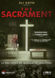 Cover Dvd DVD The Sacrament