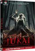 Film Jukai. La foresta dei suicidi. Limited Edition con Booklet (DVD) Jason Zada