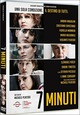 Cover Dvd 7 minuti