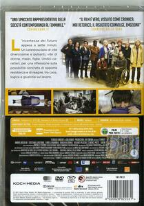 7 minuti (DVD) di Michele Placido - DVD - 2