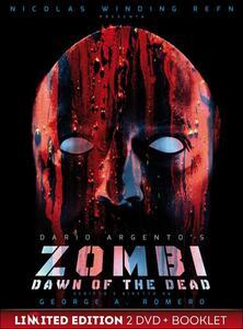 Zombi. Dawn Of The Dead. Limited Edition (2 DVD) di George A. Romero