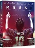 Film Messi. Storia di un campione Alex De La Iglesia