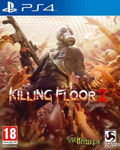 Videogioco Killing Floor 2 - PS4 PlayStation4 0