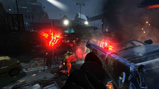 Videogioco Killing Floor 2 - PS4 PlayStation4 3
