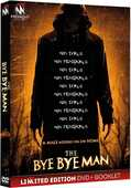 Film The Bye Bye Man. Limited Edition con Booklet (DVD)  Stacy