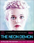 Film The Neon Demon Nikolas Winding Refn