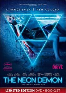 The Neon Demon<span>.</span> Limited Edition di Nikolas Winding Refn - DVD