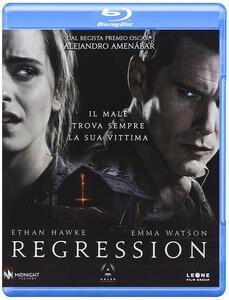 Regression (Blu-Ray) di Alejandro Amenabar - Blu-ray