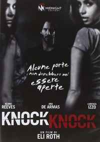 Cover Dvd Knock Knock (DVD)