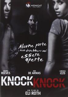Knock Knock (DVD) di Eli Roth - DVD