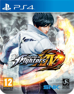 Videogioco King of Fighters XIV - PS4 PlayStation4