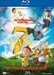 Cover Dvd I 7 nani