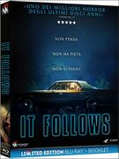 Film It Follows (Limited Edition con booklet) David Robert Mitchell