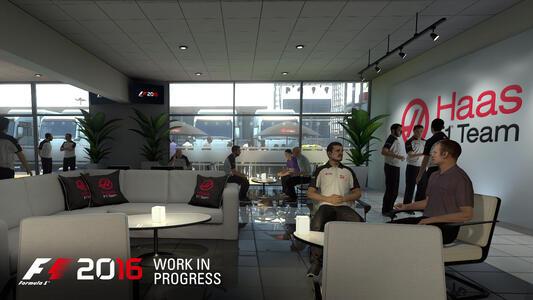 F1 2016 Standard Edition - PS4 - 8