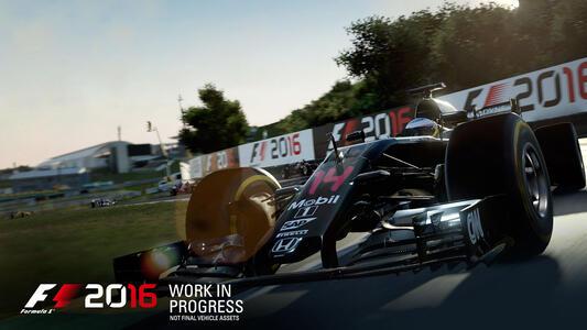 F1 2016 Standard Edition - PC - 12