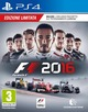 F1 2016 Limited Edition ...