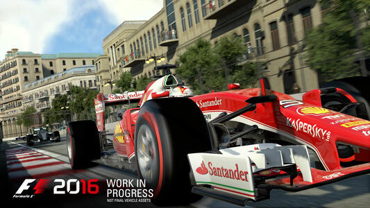 F1 2016 Limited Edition - PS4 - 3