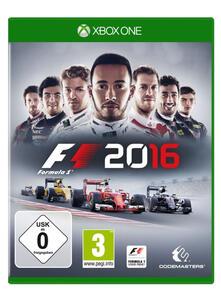 Codemasters 1016355 videogioco Xbox One Basic Tedesca
