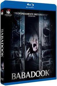 Babadook (Blu-Ray) di Jennifer Kent - Blu-ray