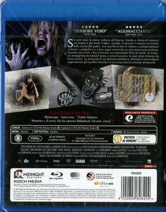 Babadook (Blu-Ray) di Jennifer Kent - Blu-ray - 2