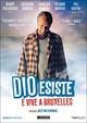 Cover Dvd DVD Dio esiste e vive a Bruxelles