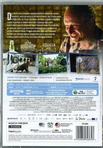 Dio esiste e vive a Bruxelles di Jaco Van Dormael - DVD - 2