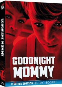 Goodnight Mommy (edizione limitata + booklet)<span>.</span> Limited Edition di Severin Fiala,Veronika Franz - Blu-ray