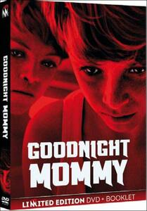 Goodnight Mommy. Edizione limitata (DVD) di Severin Fiala,Veronika Franz - DVD