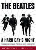 Film A Hard Day's Night. The Beatles Richard Lester