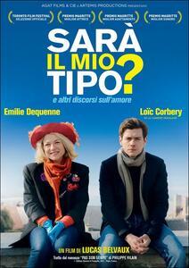Sarà il mio tipo? di Lucas Belvaux - DVD