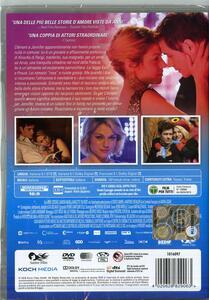 Sarà il mio tipo? di Lucas Belvaux - DVD - 2