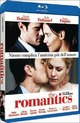 Cover Dvd DVD The Romantics