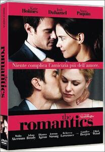 The Romantics di Galt Niederhoffer - DVD