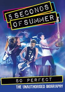5 Seconds of Summer. So Perfect - DVD