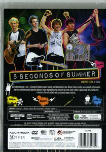 5 Seconds of Summer. So Perfect - DVD - 2