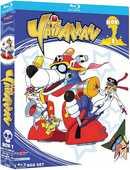 Film Yattaman. Vol. 1 (Blu-ray) Hiroshi Sasagawa Mamoru Oshii