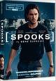 Cover Dvd DVD Spook: Il Bene Supremo