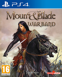 Videogioco Mount & Blade Warband - PS4 PlayStation4