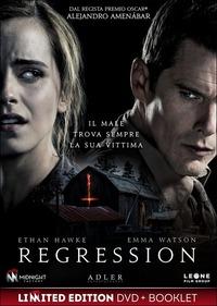 Cover Dvd Regression (DVD)
