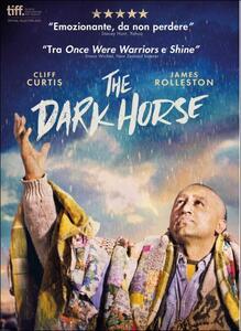 The Dark Horse (DVD) di James Napier Robertson - DVD