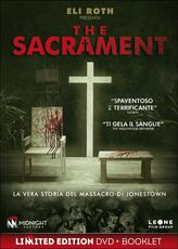 Film The Sacrament Ti West