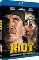 Cover Dvd DVD Riot