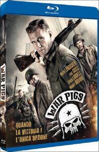 War Pigs di Ryan Little - Blu-ray