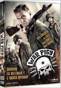 War Pigs di Ryan Little - DVD