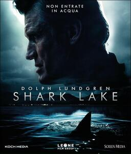 Shark Lake di Jerry Dugan - Blu-ray