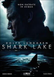 Shark Lake di Jerry Dugan - DVD
