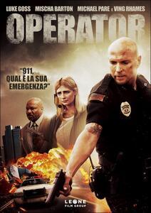 Operator di Amariah Olson,Obin Olson - DVD