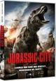 Cover Dvd DVD Jurassic City